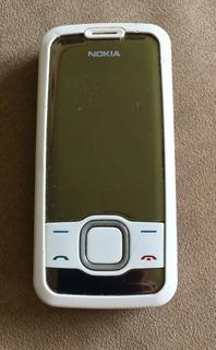 Celular Nokia 7610 Slide Supernova Excelente Estado