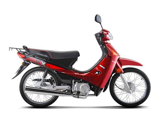 Dlx Motomel 110 Disponibles Moto 110 Efectivo 0km