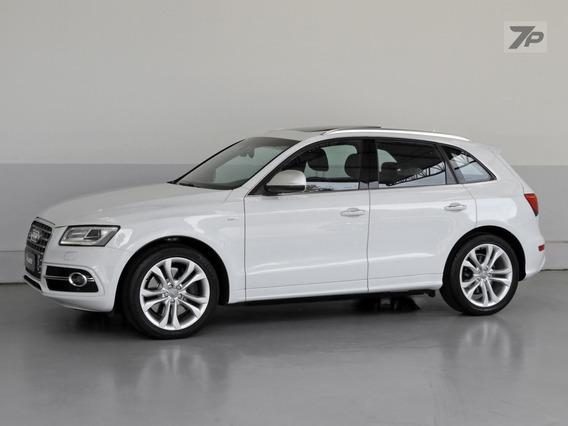 Audi Sq5 3.0 V6 Tfsi Quattro 4p Aut.