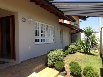 Casa Em Cidade Universitária, Campinas/sp De 170m² 3 Quartos À Venda Por R$ 699.000,00 - Ca248518