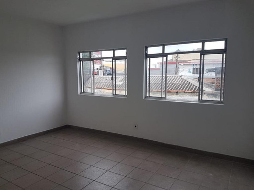 Imagem 1 de 10 de Sala Para Locação No Bairro Jardim Tranqüilidade Em Guarulhos - Cod: Ai10870 - Ai10870