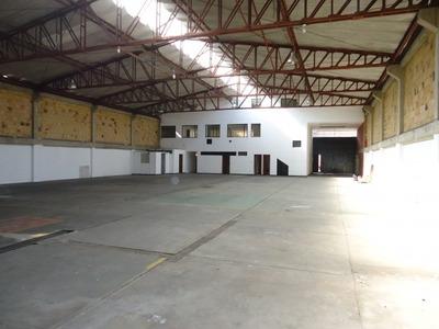 Bodegas En Arriendo Montevideo 843-141