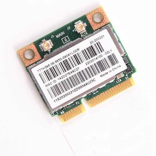 Bcm943228hmb Wifi +bt 4.0 Acer V3-571 E1-571 E1-572 Usado