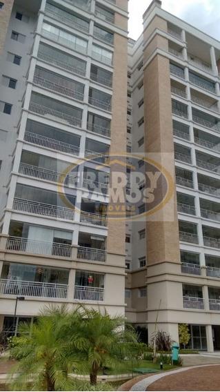 Apartamento A Venda No Bairro Vila Oliveira Em Mogi Das - 131-1