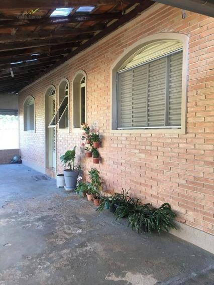 Casa Com 4 Dormitórios À Venda, 177 M² Por R$ 950.000 - Jardim Casa Grande - Mogi Guaçu/sp - Ca1452