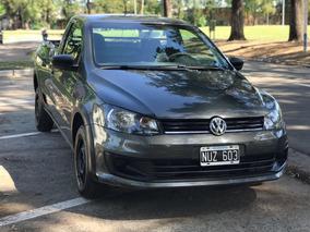 Volkswagen Saveiro - Cabina Simple 1.6 Saf