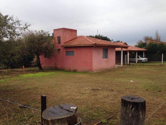 Venta De Casa En San Luis Carpinteria