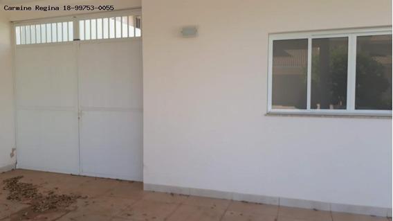 Casa Em Condomínio Para Venda Em Presidente Prudente, Residencial Quinta Das Flores, 4 Dormitórios, 4 Suítes, 5 Banheiros, 2 Vagas - 115_1-956158