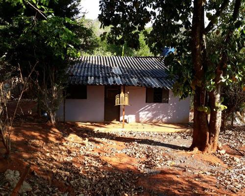 Imagem 1 de 4 de Casa No Bairro Jardim Dos Bandeirantes - Esmeraldas - Ca00325 - 69379084