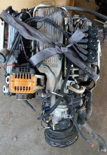 Imagen 1 de 1 de Motor 3.8 Chevrolet Camaro