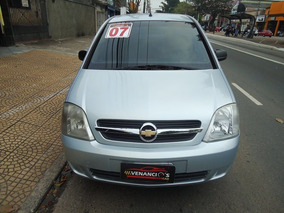 Chevrolet Meriva 1.8 Mpfi Joy 8v Flex - Venancioscar