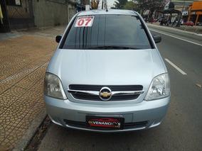 Chevrolet Meriva 1.8 Mpfi Joy 8v Flex - Venancioscar