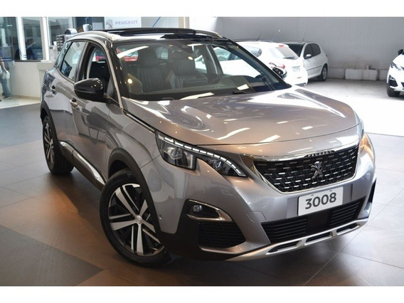Peugeot 3008 1.6 Griffe Pack 2019