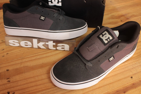 Dc Shoes - Mod. Anvil 26.5mx Tenis Skate