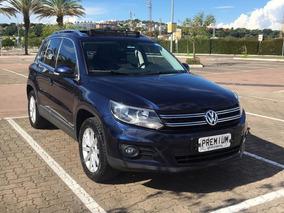 Volkswagen Tiguan 2.0 I Tsi 2015 Teto Panorâmico