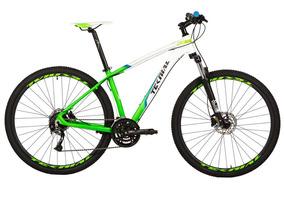 Bicicleta Teknial Tarpan 400 Er 27 Vel Disco Hidraulic
