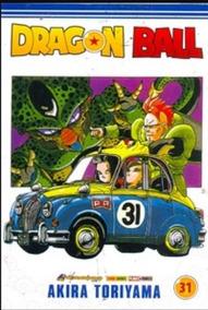 Dragon Ball - Edição 31