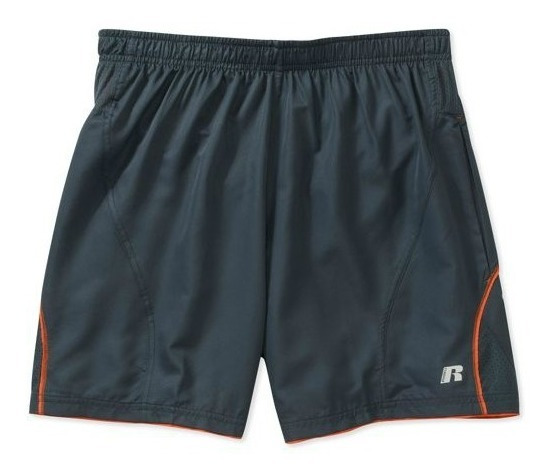 Short Russel Men 7 Inseam Elite Heat 100% Original