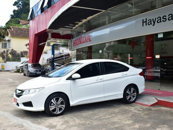 Honda City Lx 1.5 16v I-vtec Flexone, Kya9n61