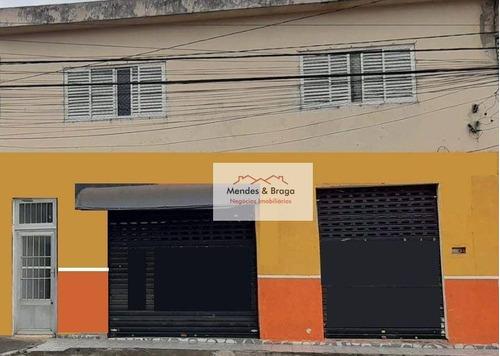 Imagem 1 de 11 de Sobrado À Venda, 90 M² Por R$ 550.000,00 - Vila Curuçá - São Paulo/sp - So0220