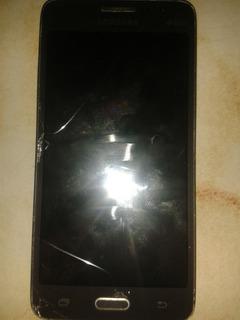 Remato Samsung G530m(imei Cambiado)pantalla Levemente Rajada
