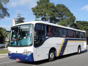 Ônibus Rodoviário Comil 3.25 - Mercedes Excelente Conserv.