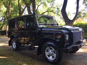 Land Rover Defender 2.4 Sw 110 S