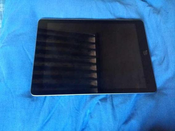 iPad 5 Geração