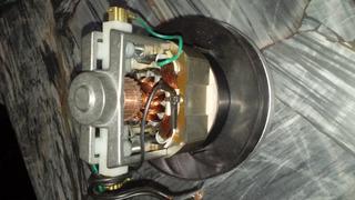 Motor Para Hemosuctor Dental