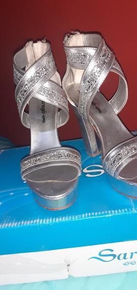 Zapatos De Fiesta-saragó