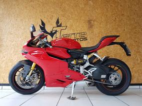 Ducati 1199 Panigale S - 2015