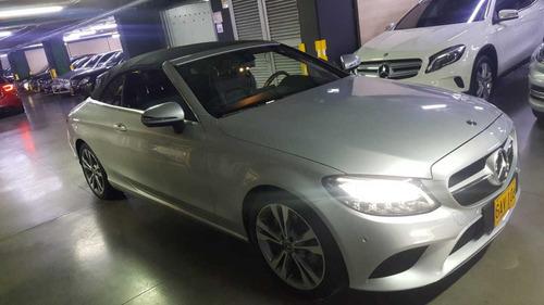 Mercedes-benz C200 Cabrio