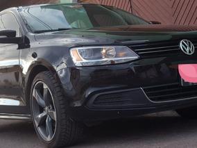 Volkswagen Jetta 2.5 Style 5vel Mt 2012