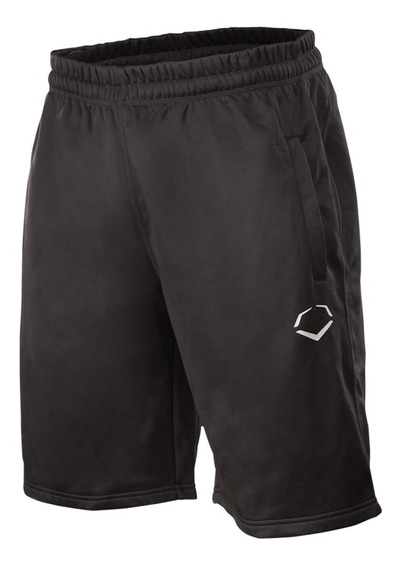 Evoshield Sweatshift Shorts Training Fleece Nuevos Caballero