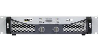 Potencia De Sonido Skp Max 320 Stereo