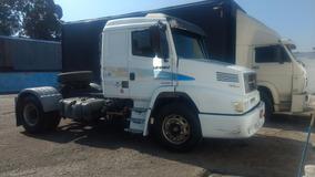 Mb 1634 2008 Sem Entrada N Scania 113 124 2035 Iveco Volvo