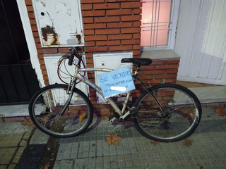 Bicicleta Mountain Bike R26