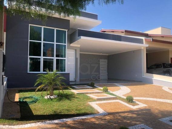 Casa Com 3 Dormitórios À Venda, 153 M² Por R$ 610.000 - Parque Ortolândia - Hortolândia/sp - Ca7297