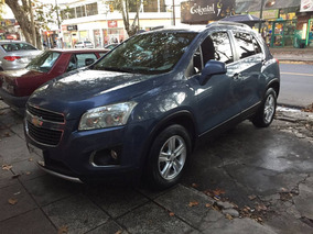 Chevrolet Tracker Ltz 4x2 2013 - $ 300.000 + Cuotas Fijas!!
