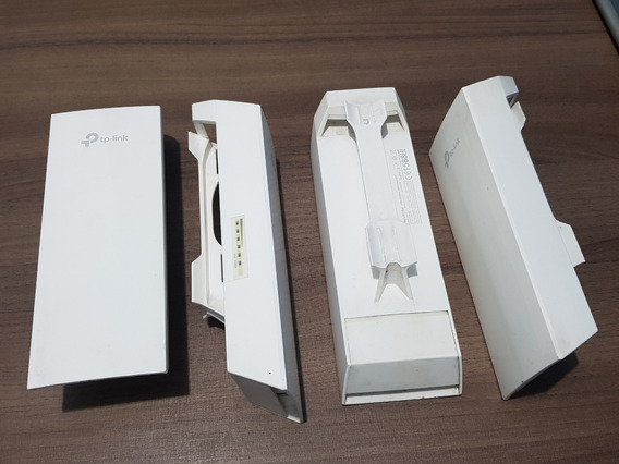 10 Unid Tp-link Antena Cpe510 5.8ghz 13dbi Outdoor 300mbps