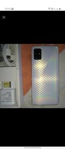 Samsung Galaxy A51 128gb Uma Semana De Uso