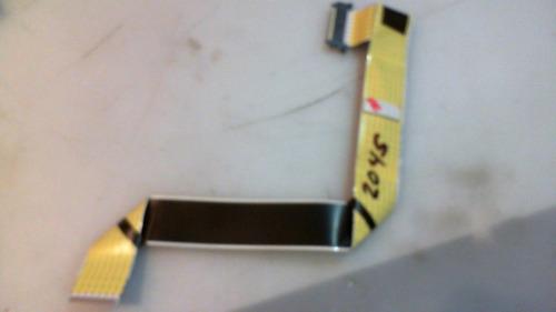 Imagen 1 de 4 de Cable Flex 51 Pines Hisense 40h4cm Usado