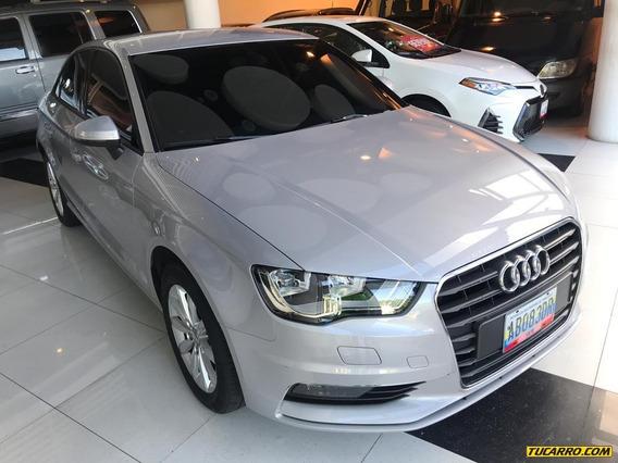 Audi A3 T