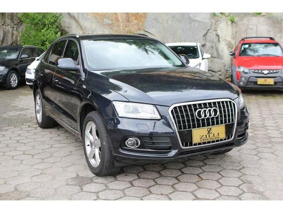 Audi Q5 3.0 V6 Ambition Tfsi