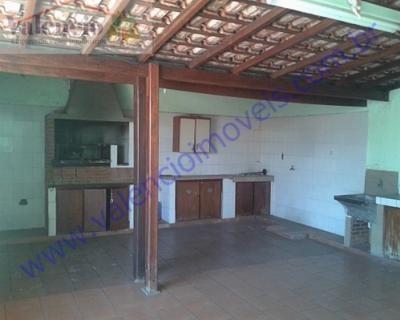 Venda - Casa - Vila Mariana - Americana - Sp - 027iv