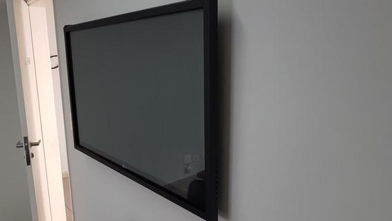 Tv Led 47 LG Full Hd Lg47sl90qd Com Moldura Touchscreen