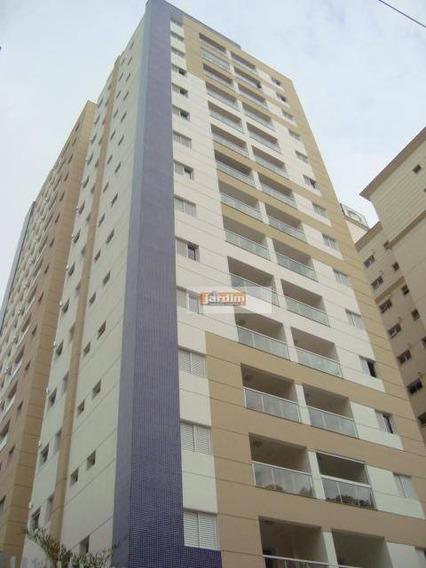 Apartamento Residencial À Venda, Vila Baeta Neves, São Bernardo Do Campo. - Ap1752