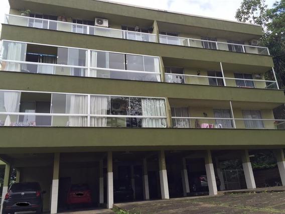 Apartamento No Atiradores Com 2 Quartos Para Venda, 52 M² - Lg7358