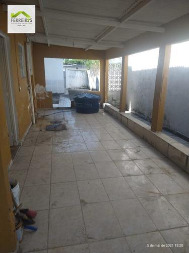 Imagem 1 de 10 de Casa A Venda No Bairro Nova Campinas Em Duque De Caxias - - 722-1
