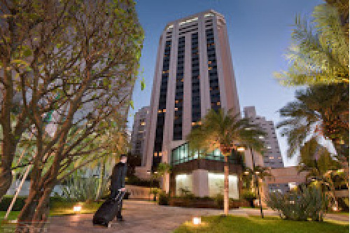 Flat Hb Hotels Ninety Convention - Flat No Jardim Paulista - St13601